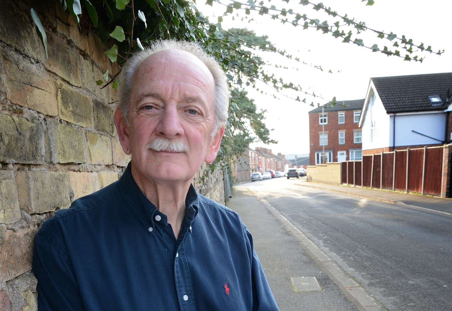 Grantham man sets up petition to stop cyclists on pavements