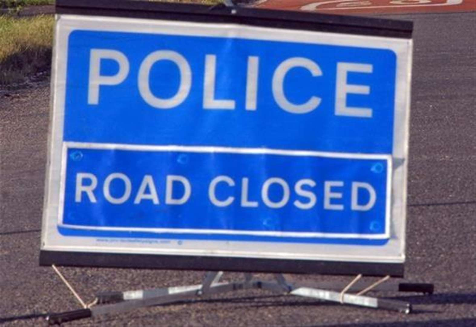 A1 northbound near Grantham blocked after accident involving six vehicles
