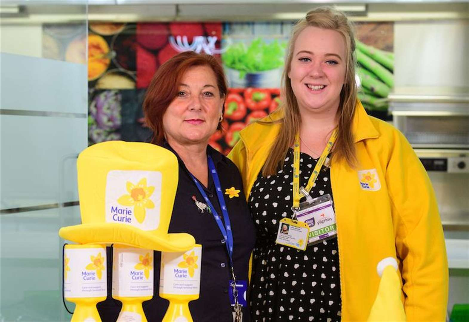Moy Park announces charity partnership with Marie Curie