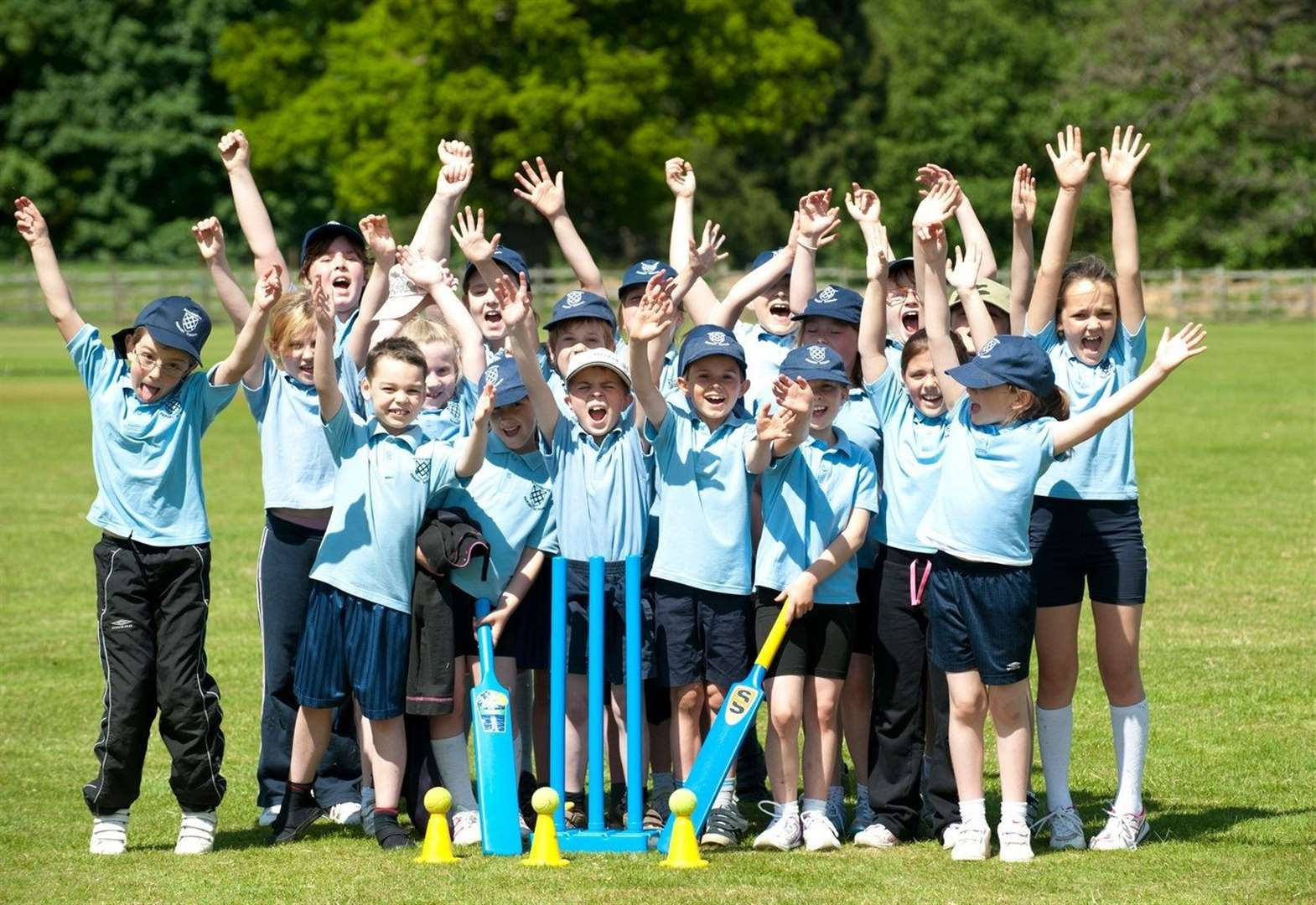 Belvoir Bees youngsters' cricket scheme starts up after Easter