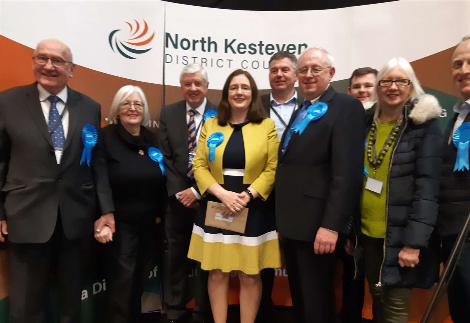 General Election 2019: Conservative candidate Caroline Johnson retains her Sleaford and North Hykeham seat