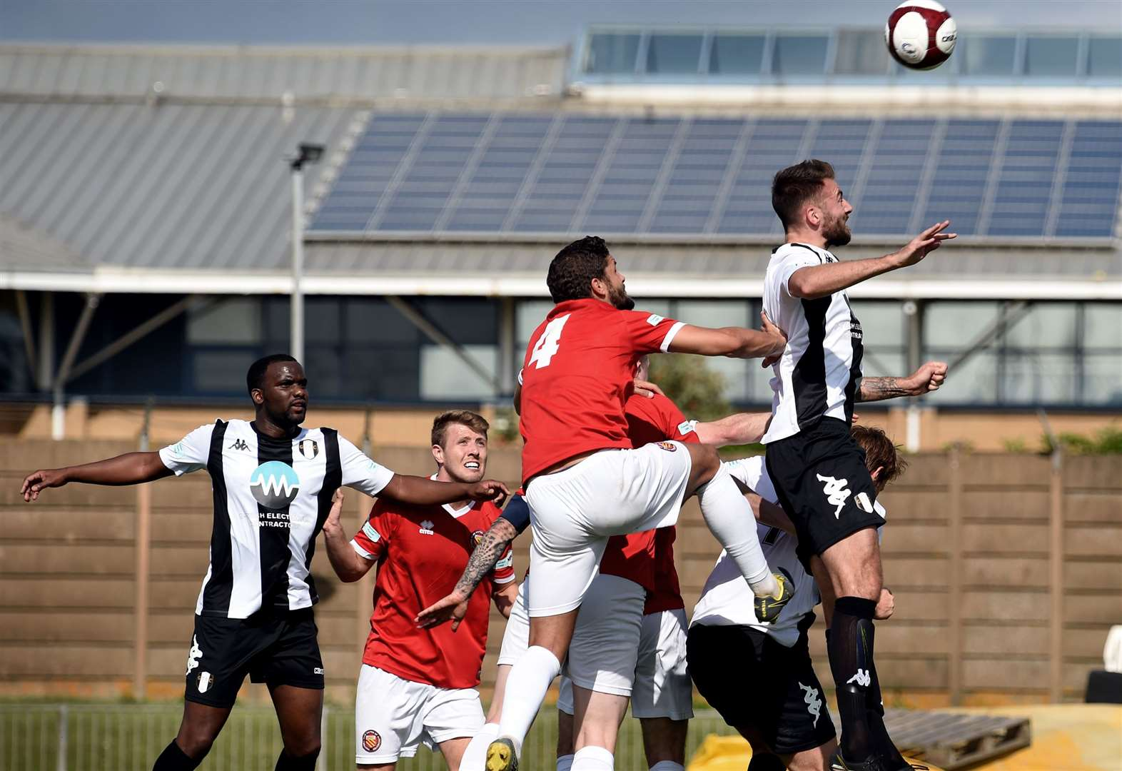 Gingerbreads begin new season with confidence-boosting win over FC United of Manchester