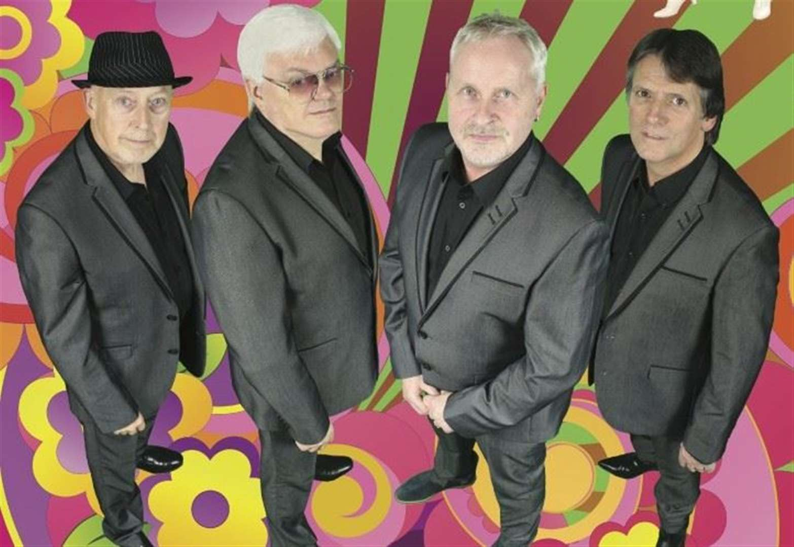 Re-live the swinging 60s at the Guildhall