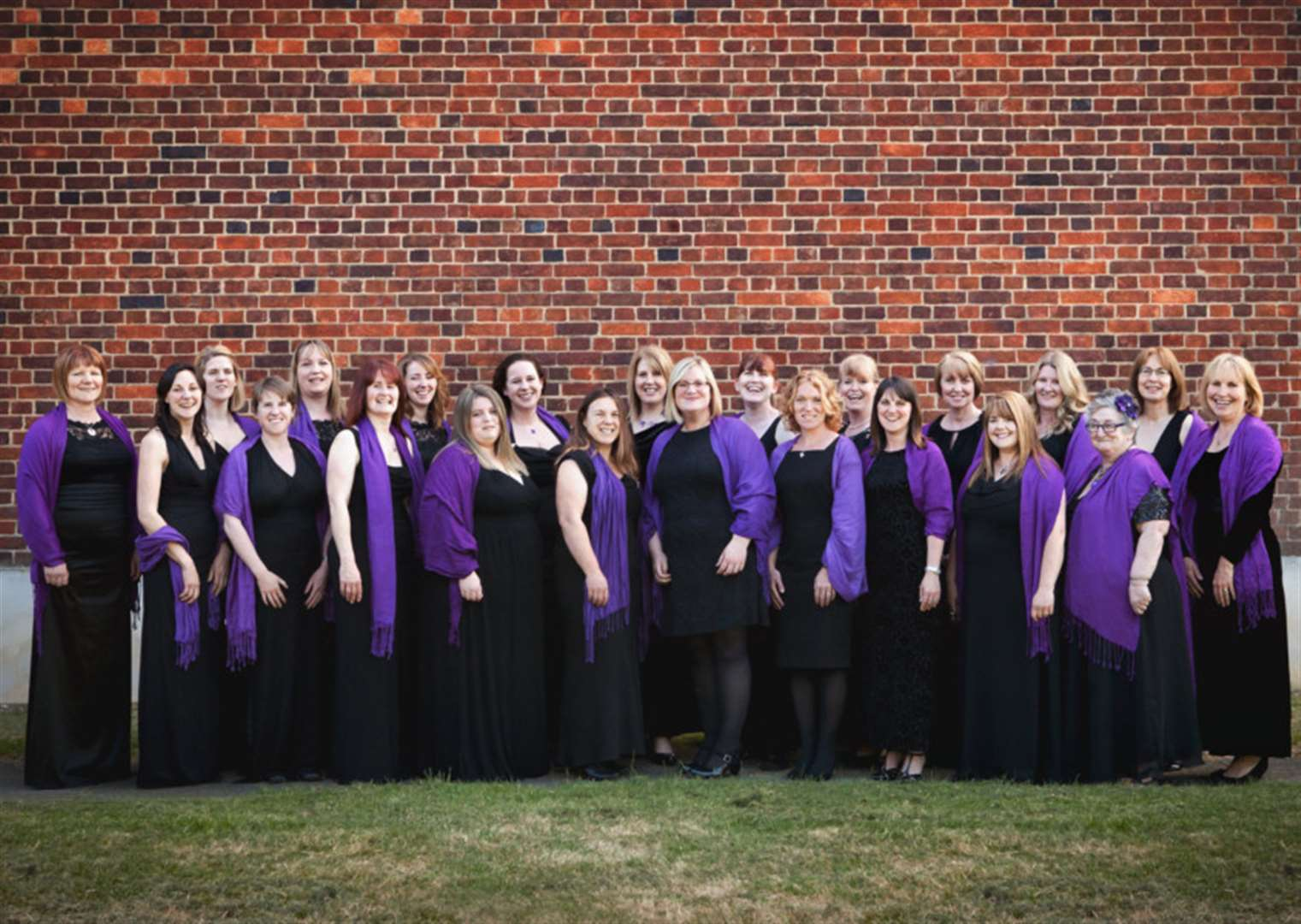 WHAT'S ON: Cranwell ladies' choir will perform with RAF band