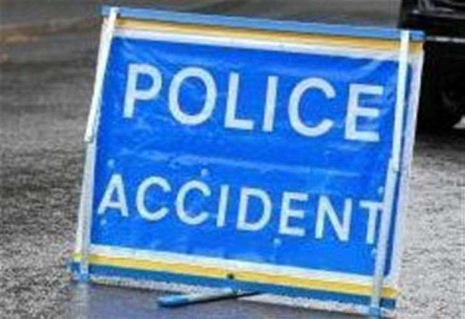 Motorcyclist, 70, dies in collision with a Land Rover near Grantham