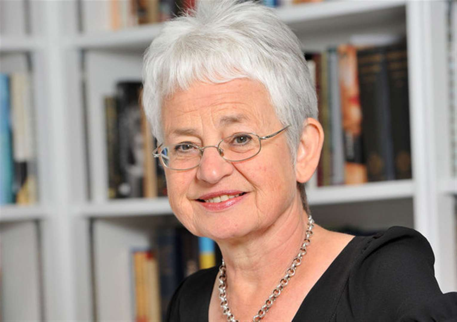 Tracy Beaker author Dame Jacqueline Wilson to make appearance at Grantham school