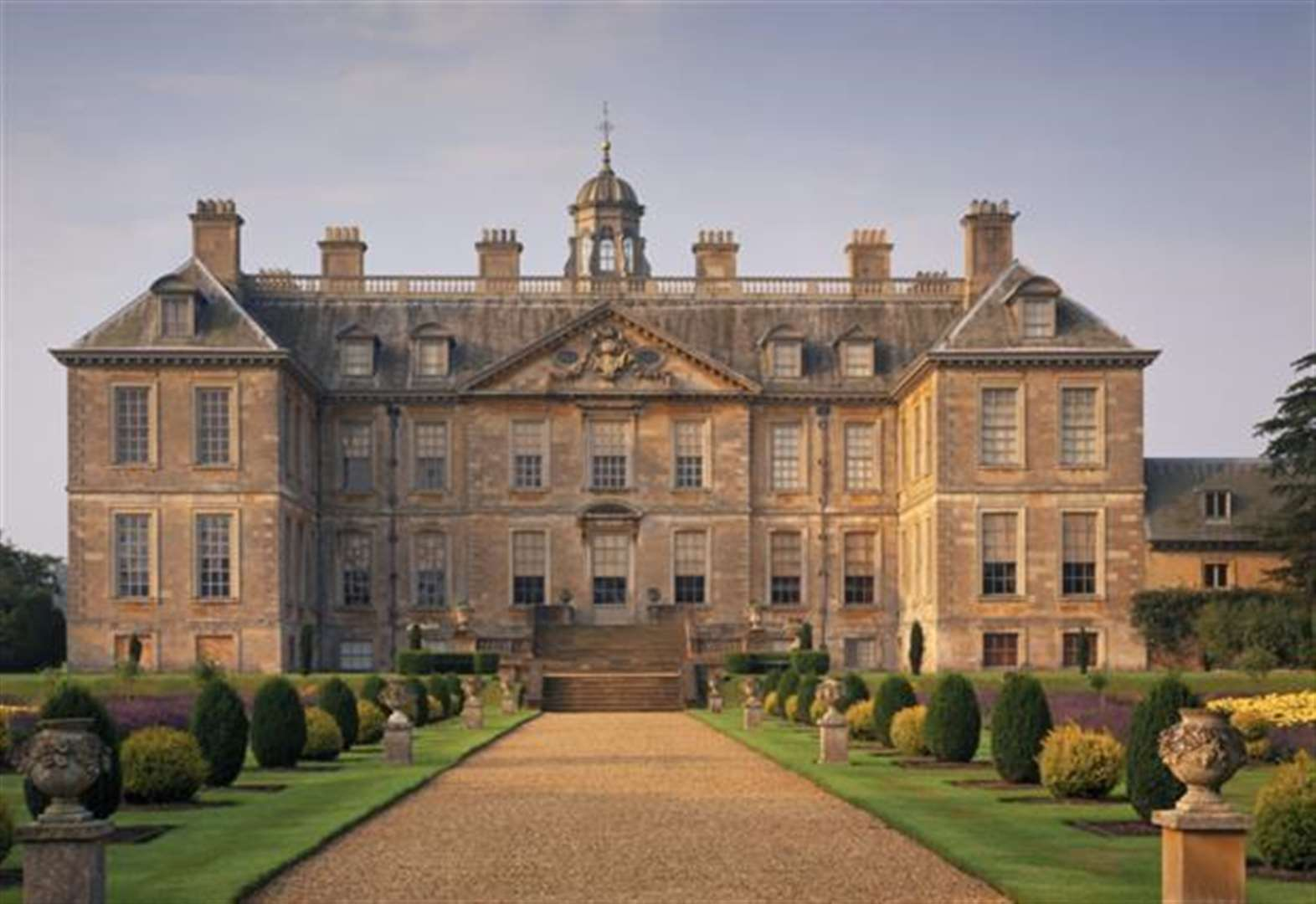 National Trust members to get dedicated entrance at Belton House near Grantham