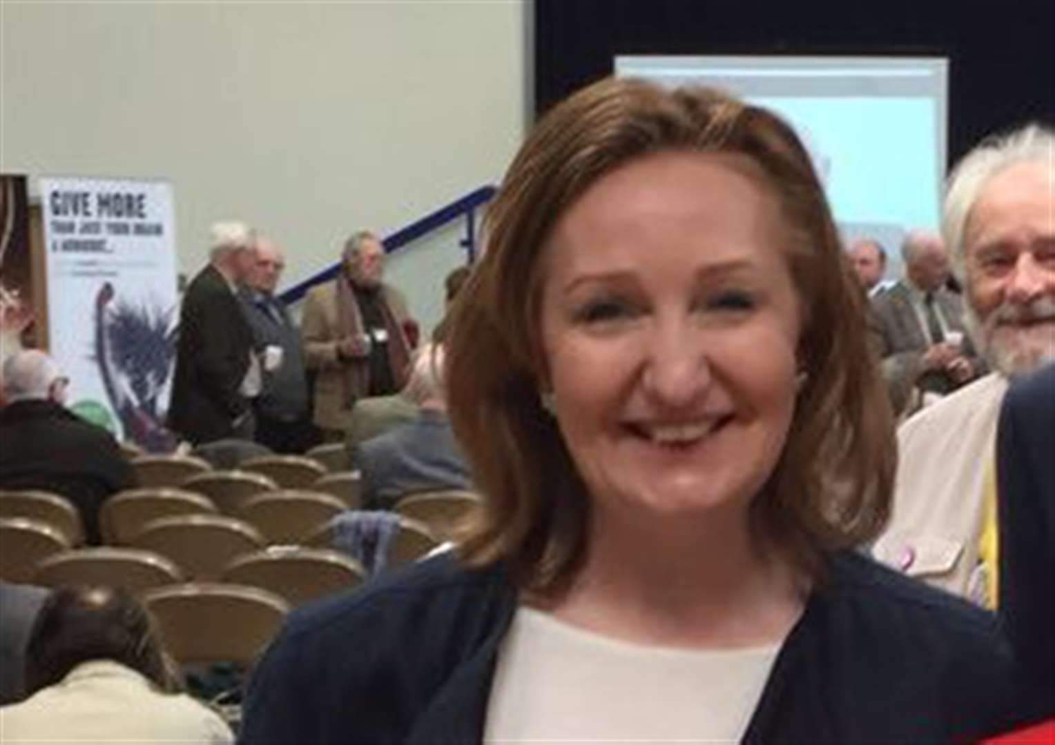 UKIP leadership contender Suzanne Evans pulls out of race to be candidate in Sleaford and North Hykeham by-election