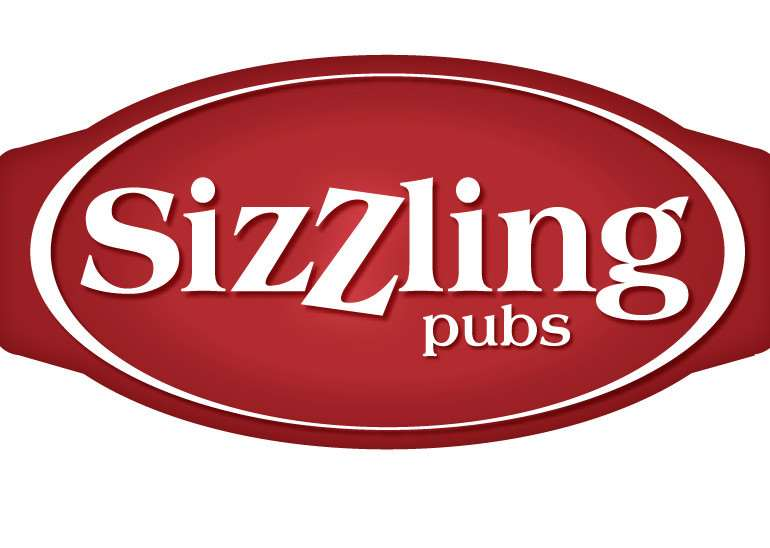 Sizzling Pubs logo