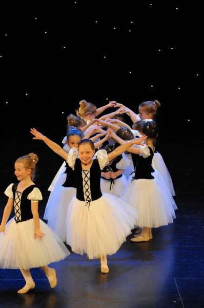 Belvoir Academy of Dance