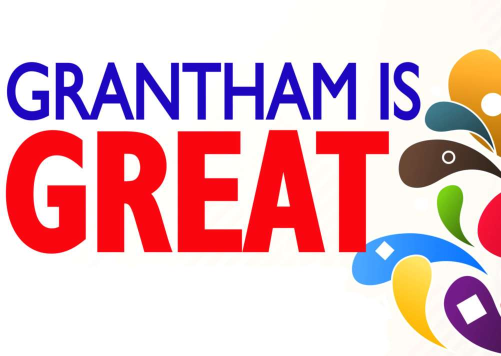 Grantham is Great Awards