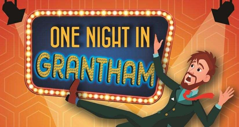 One Night in Grantham by Grantham Dramatic Society (21925011)