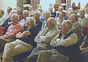Meeting of Lincolnshire Association of Woodturners