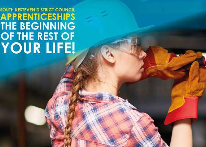 Apprenticeships with SKDC