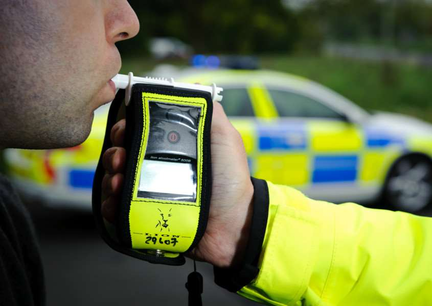 Leicestershire Police has launched its summer drink and drug drive campaign EMN-160622-145601001