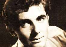 Norton H. Collard was a keen amateur actor and playwright in the 1950s and '60s.
