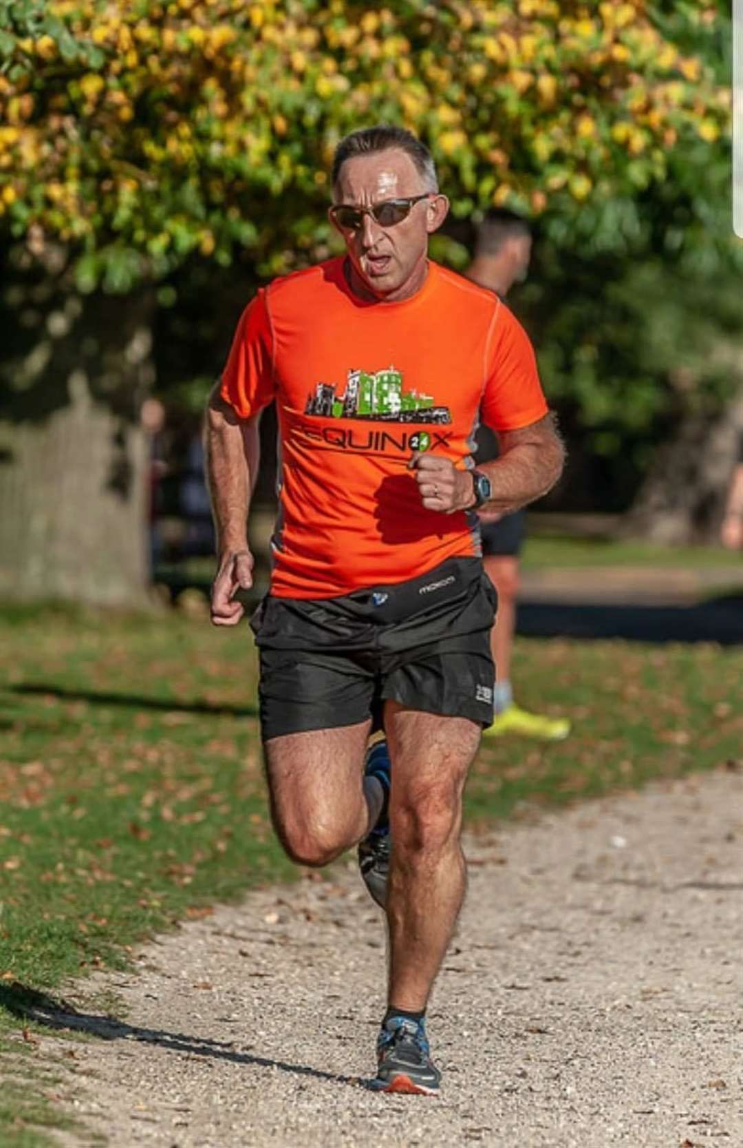 Alan completed 93 Parkruns (43190728)