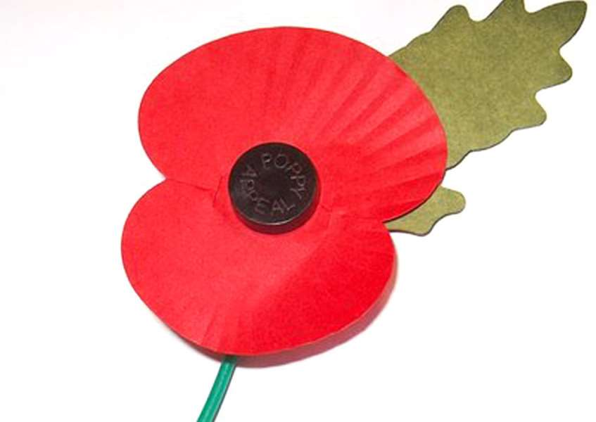Poppy Appeal set to launch