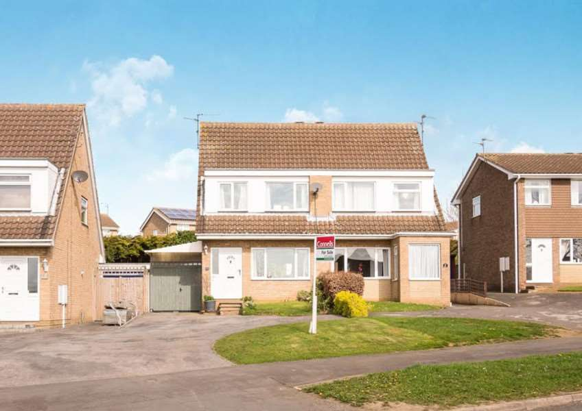 Property Focus: Barrowby Gate, Grantham