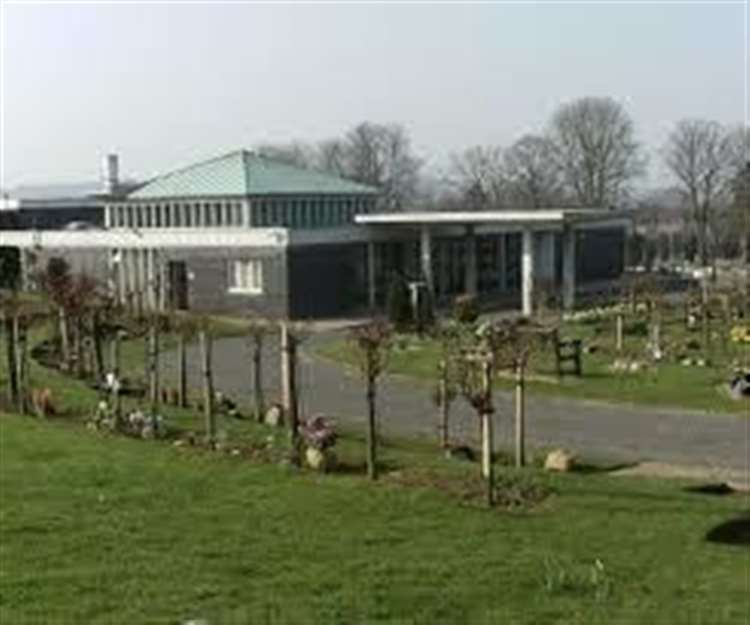 Grantham Crematorium will now be able to admit 30 people into their Chapel.