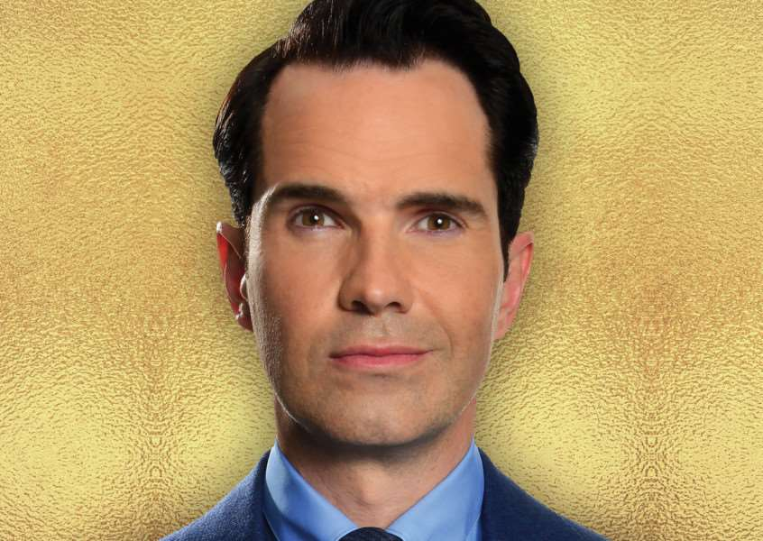 Jimmy Carr, Best of Tour.