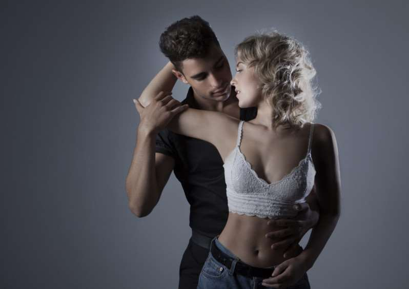 A Night of Dirty Dancing: The Ultimate Tribute Show.