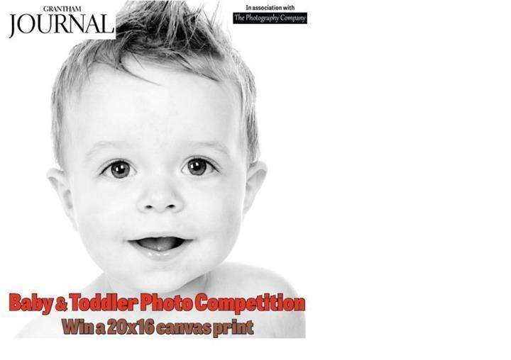 Grantham Journal baby and toddler competition. (4202989)