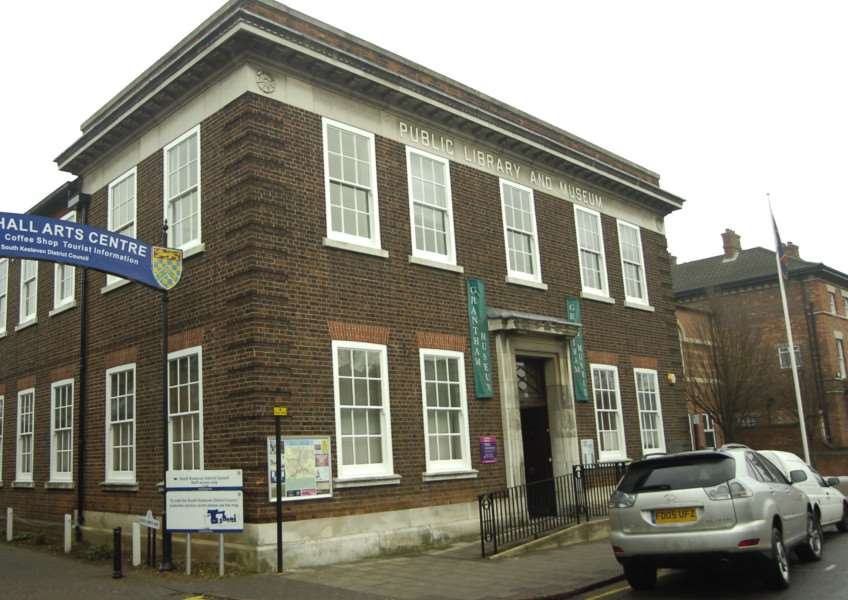 The festival will be held in Grantham Museum.