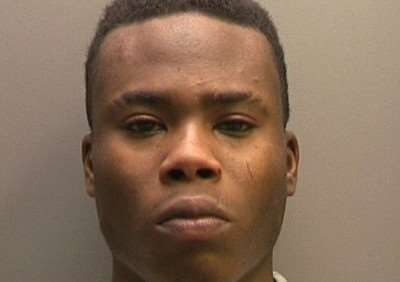 Nathan Joseph, 22, was jailed for nine years for causing grievous bodily harm at Ancaster paintball centre.
