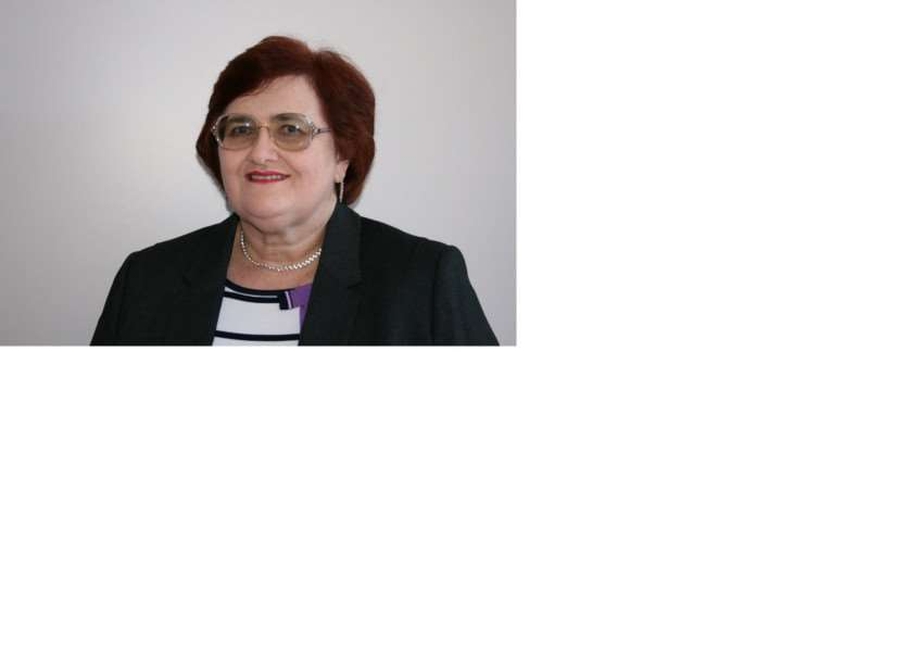 Gillian Ponder, new non-executive director on the ULHT board.