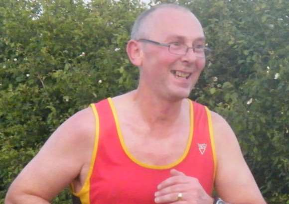 Grantham AC's Keith Measures competed on two consecutive days at the weekend.