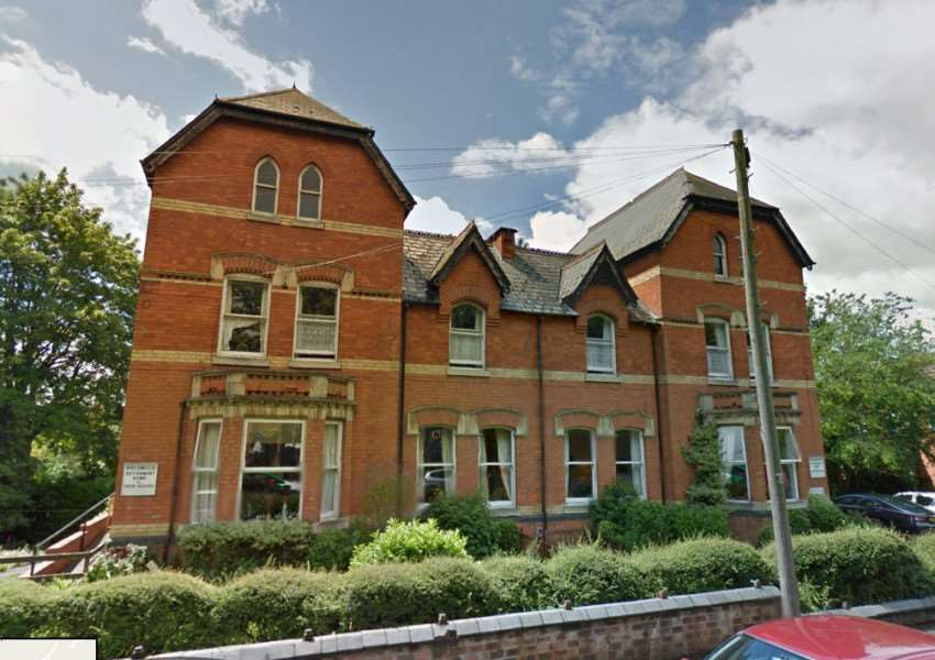 Birchwood Retirement Home, Dudley Road, Grantham