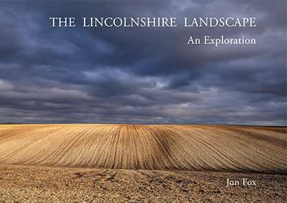 The Lincolnshire Landscape by Jon Fox.