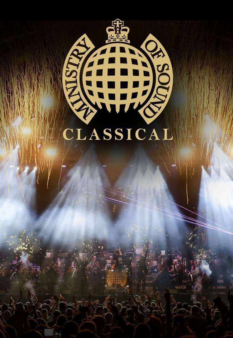 Unlocked Festival at Newark Showground will feature Ministry of Sound Classical (42763647)
