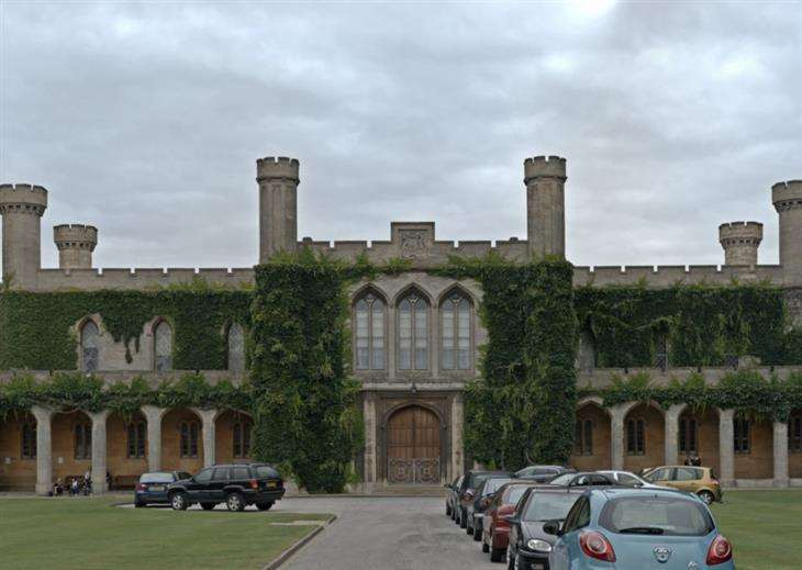 Lincoln Crown Court (2739291)