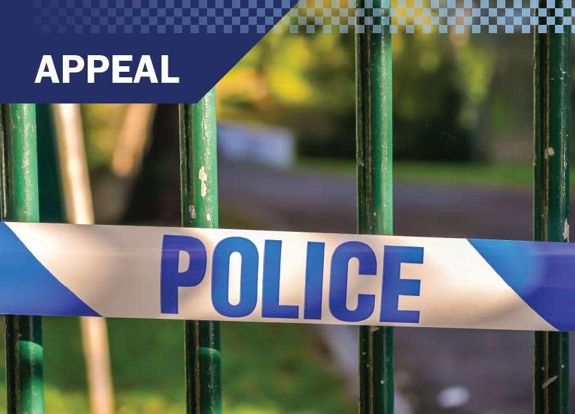 Police have issued an appeal (20736002)