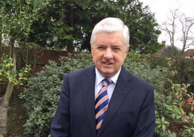 Lincolnshire County Council elections: Ray Wootten