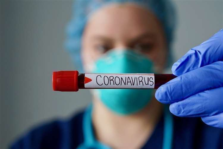 Rise in coronavirus cases is 'of concern' says health boss. (42654778)