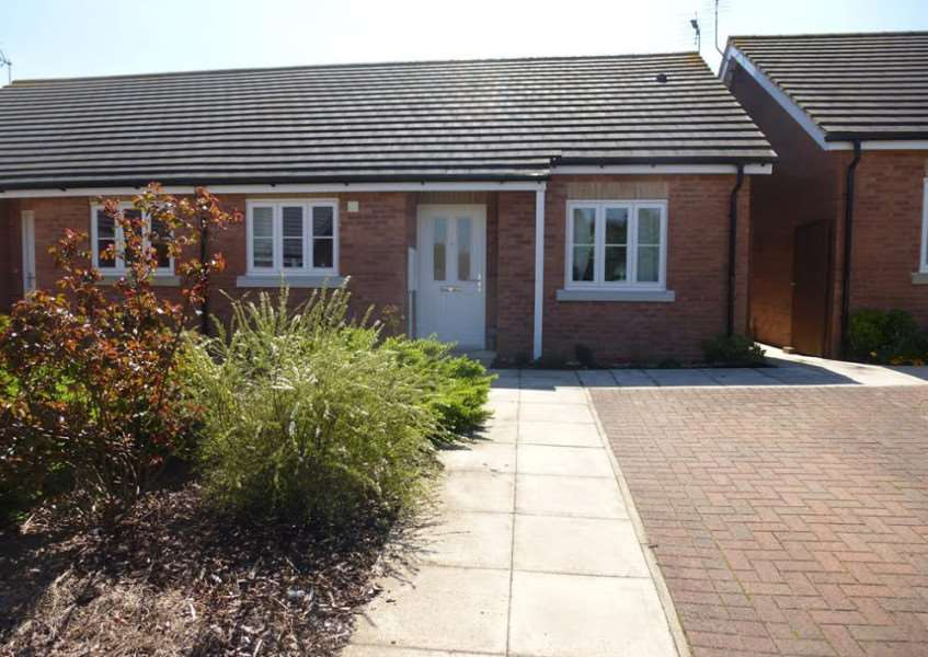 Property Focus: Chauceer Close, Grantham