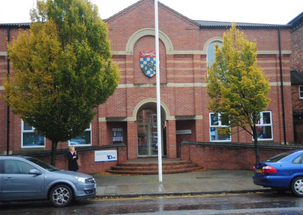 A full meeting of South Kesteven District Council was held yesterday.