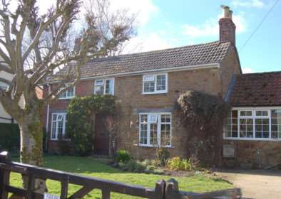 Property of the Week: Barrowby