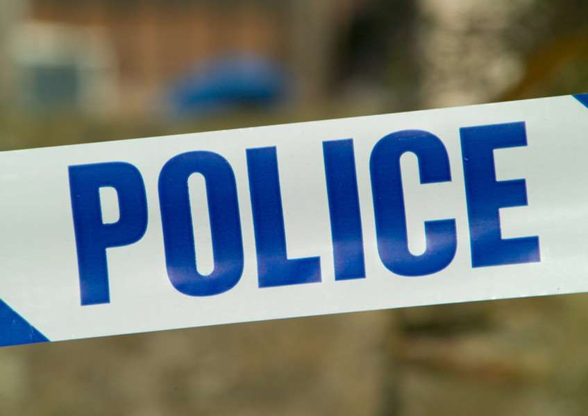 Police are investigating the burglaries in Kettering