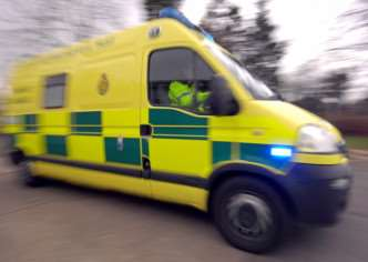 EMAS are recruiting up to 80 frontline staff to cope with increased demand.