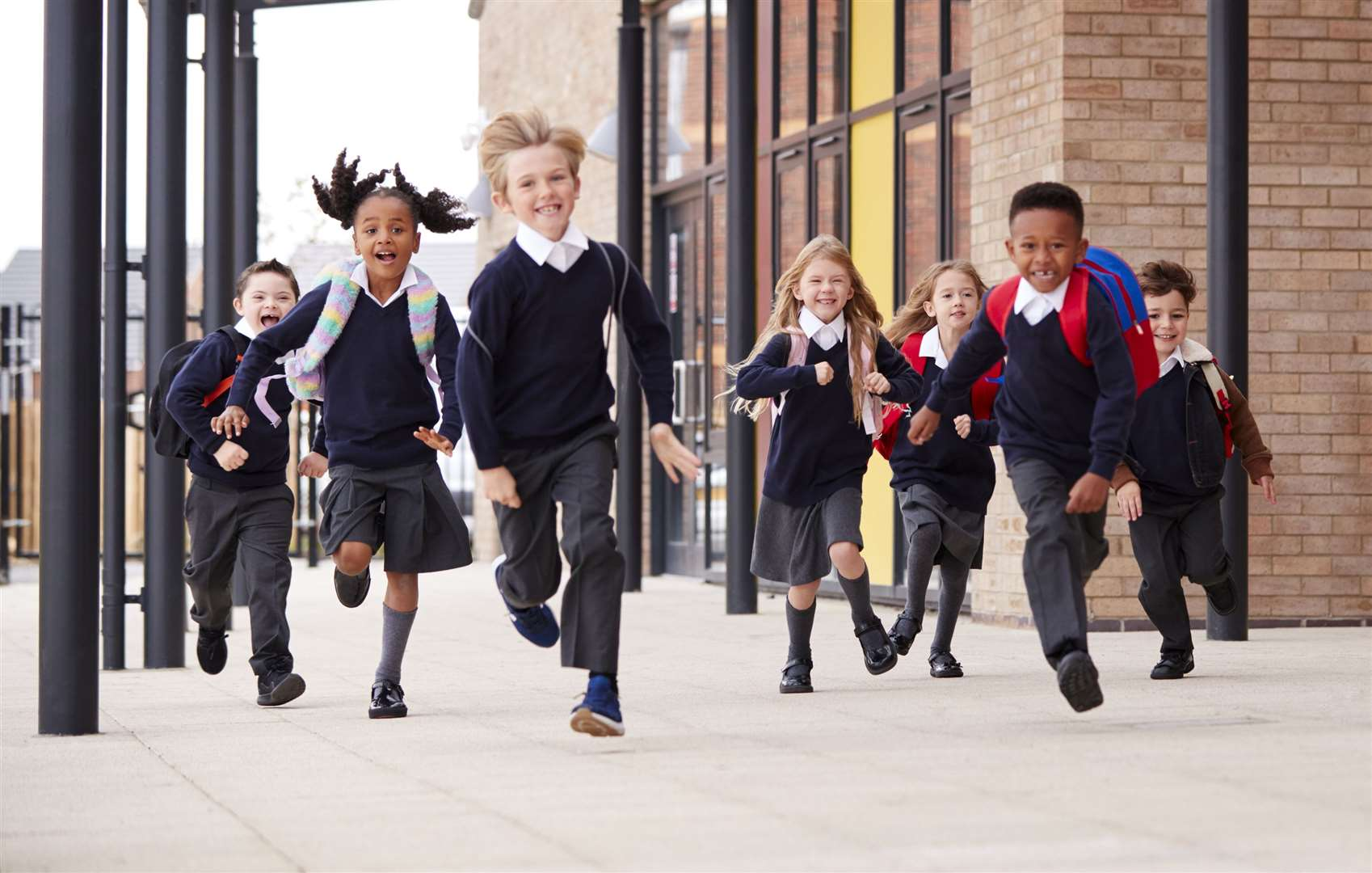 The new guidance will apply to both primary and secondary schools