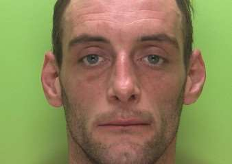 Tony Aitken (33), formerly of Melton, was jailed for five-and-a-half years EMN-151121-120517001