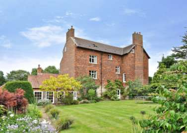 Property Focus: Hough-on-the-Hill