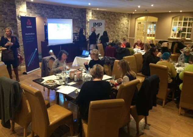 Grantham Women in Business