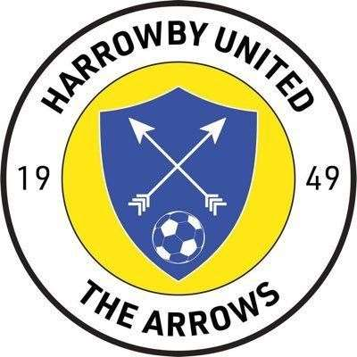 Harrowby United (29111868)