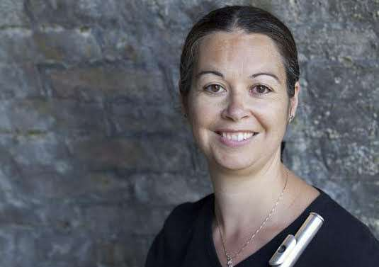International flautist and former Kesteven and Grantham Girls' School pupil Carla Rees.