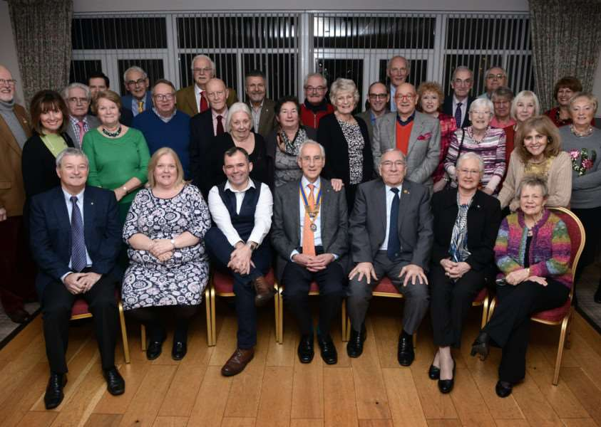 Rotary Club of Grantham